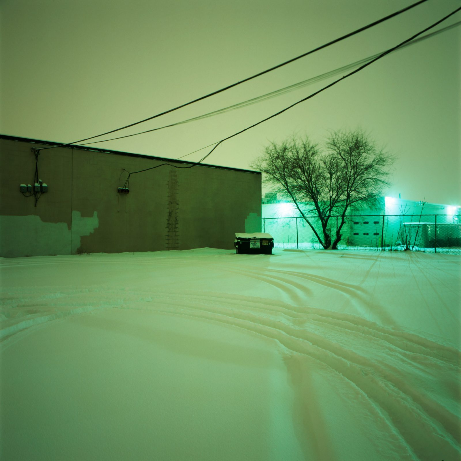 Detroit, Michigan - February 5, 2004