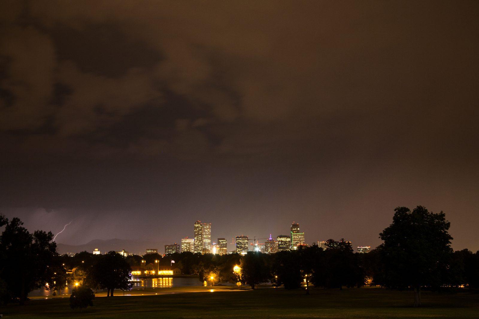 Denver, Colorado - July 11, 2013