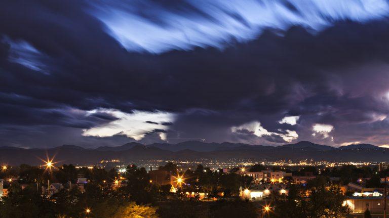 Mount Evans - August 16, 2011