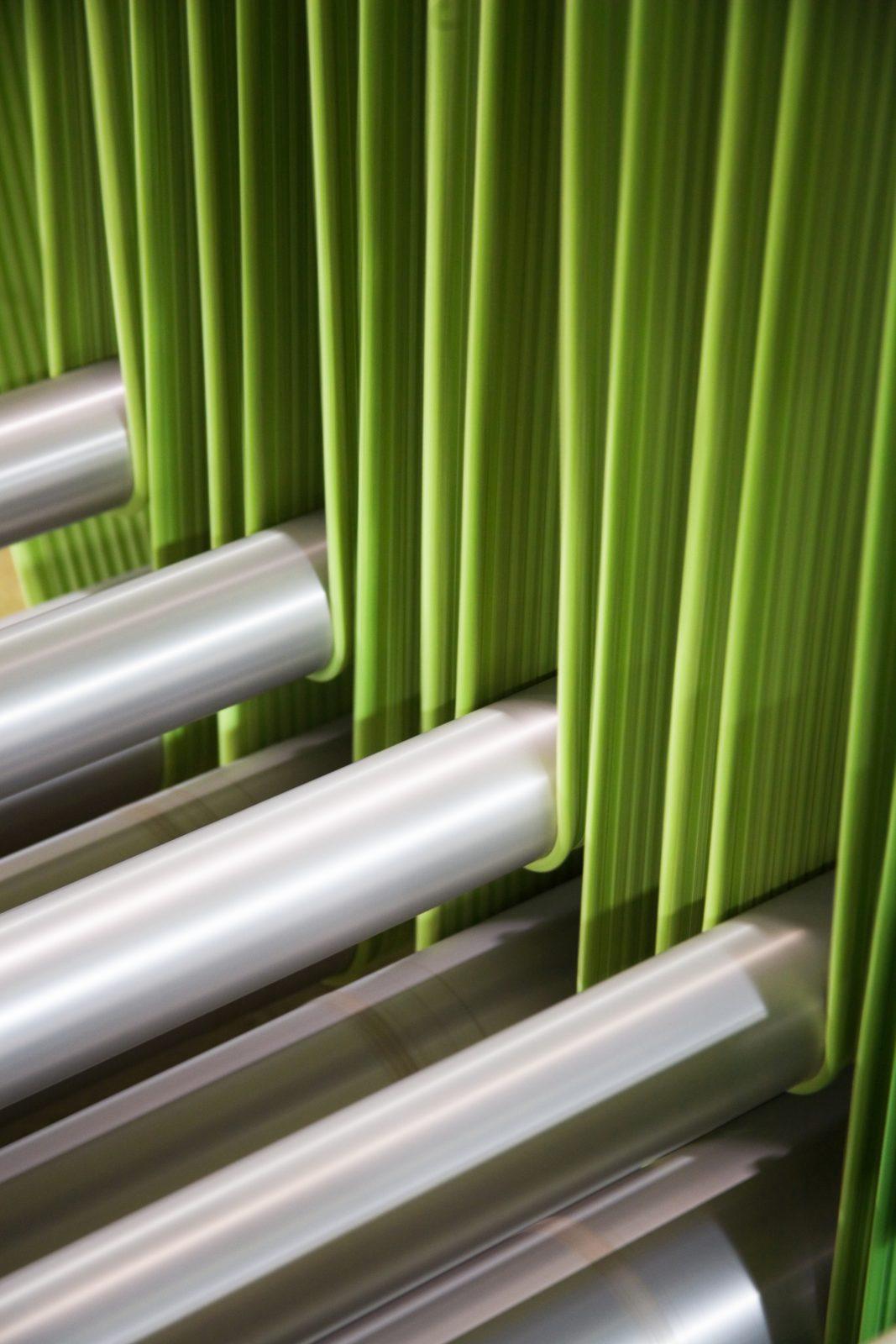 Crypton Textile Plant