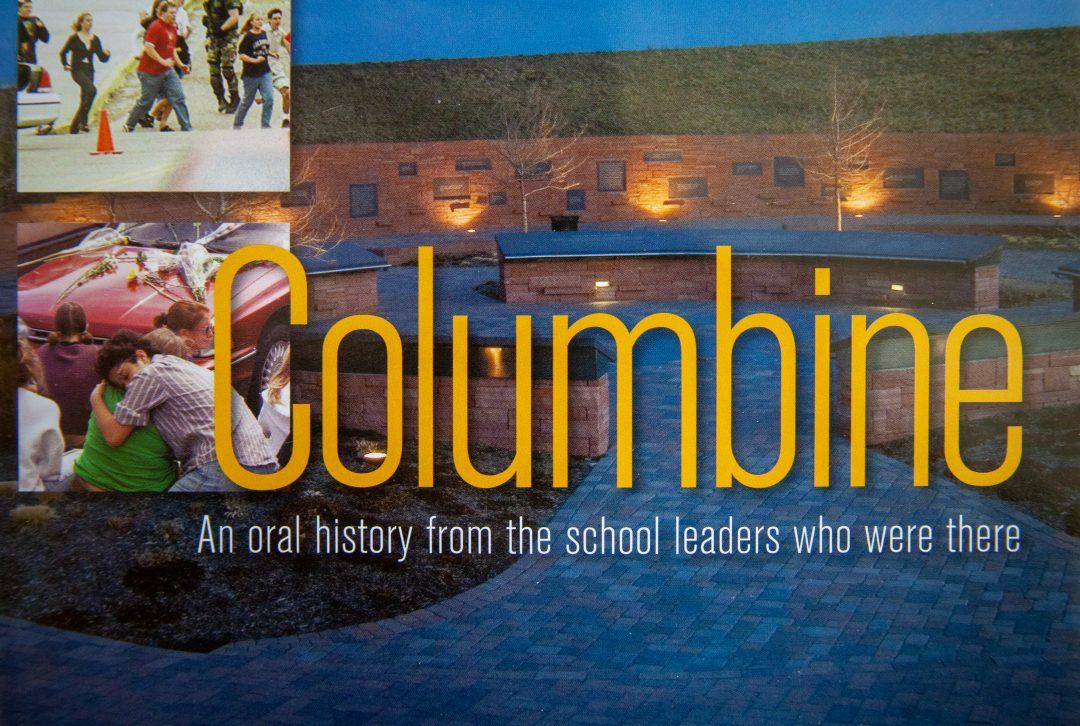 Photography for the American School Board Journal.