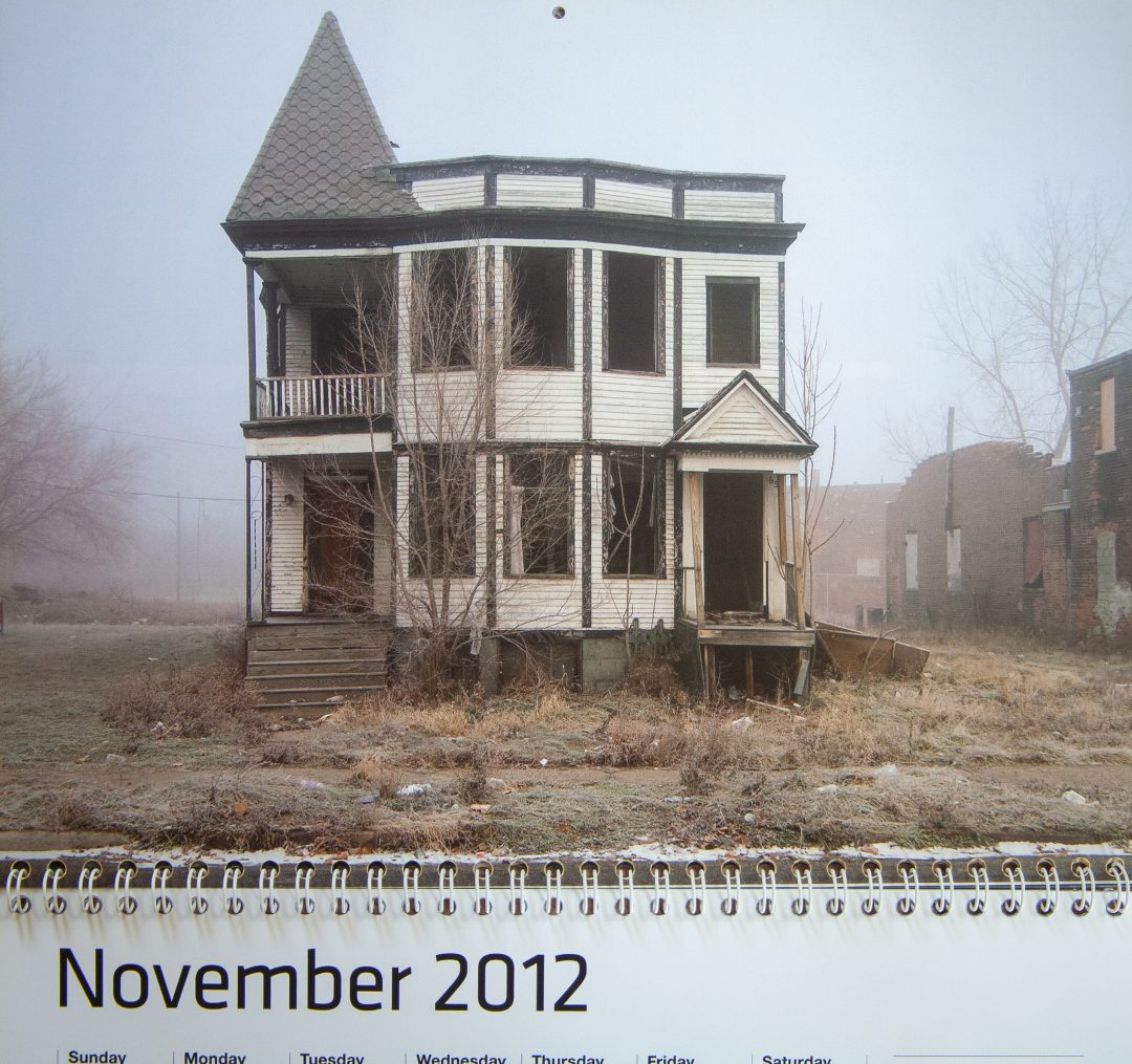 Archinect Calendar
