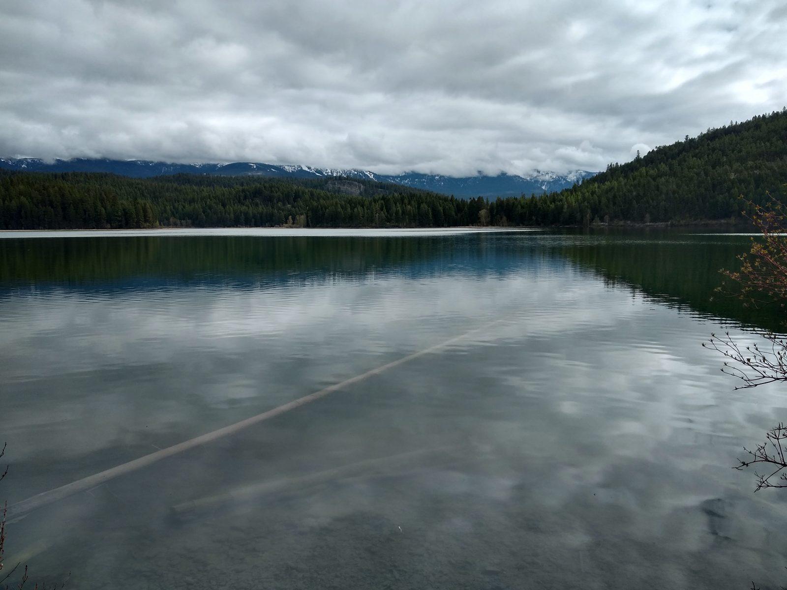 Beaver Lake - May 16, 2020